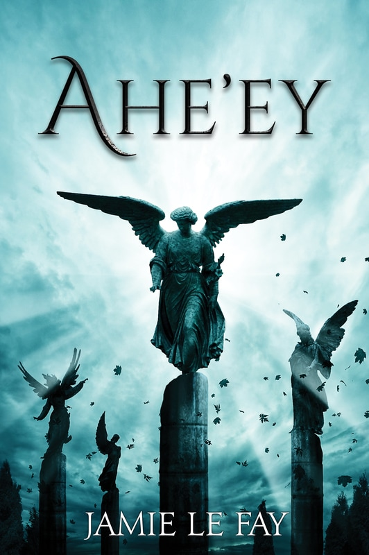 Ahe'ey - Sword and Sorcery Novel